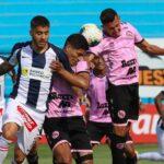 Liga 1: Sport Boys a salvo del descenso al ganar 2-0 a Alianza Lima (VIDEO)