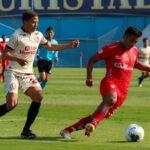 Liga 1: Cienciano frena a la 'U' con golazo de Luis Trujillo (VIDEO)