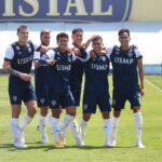 Liga 1: San Martín gana 3-2 a la 'U' con 'hat trick' de Jordan Guevín (Vídeo)