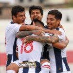 Liga 1: Alianza Lima iguala 2-2 con Llacuabamba en vibrante partido (VIDEO)