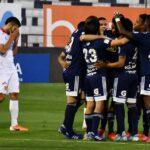 Liga 1: Sporting Cristal lidera el Grupo A al golear 4-1 a Atlético Grau (Vídeo)