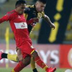 Copa Sudamericana: Sport Huancayo logra valioso empate de visita ante Coquimbo