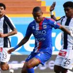 Wilmer Aguirre se ofrece a jugar por Alianza Lima en segunda división