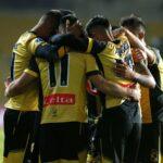 Copa Sudamericana: Coquimbo será rival de Sport Huancayo (VIDEO)