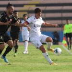 Liga 1: San Martín iguala 1-1 con UTC en el inicio de la fecha 7 de la Fase 2