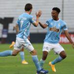 Liga 1: Sporting Cristal vence 2-1 a Binacional por la fecha 6 de la Fase 2