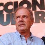 Alfredo Barnechea desiste de su precandidatura por Acción Popular