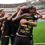Sporting Cristal iguala 2-2 con la 'U' y queda cerca de ganar el Grupo A (Vídeo)
