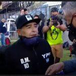 Diego Maradona: Internan al '10' por preocupante estado de salud