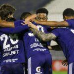 Liga 1:  Sporting Cristal mantuvo su invicto al vencer 2-0 a San Martín (Vídeo)