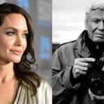 Angelina Jolie dirigirá una cinta sobre el fotógrafo de guerra Don McCullin