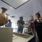 Hasta el 31 de diciembre ingresarán gratis a museos y sitios arqueológicos