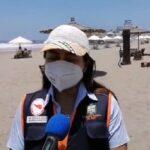 Arequipa: Autoridades realizarán simulacro de sismo y tsunami en playas de Mollendo