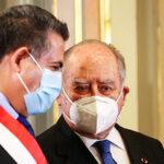 Fiscalía declaró compleja investigación contra Manuel Merino