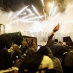 Marcha Nacional: Merino y sus secuaces se metieron con la generación equivocada