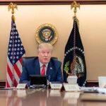 EEUU: Trump indica que ha dado luz verde a transferencia de poder a Biden