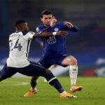 Premier League: Tottenham sigue de líder al empatar 0-0 con el Chelsea