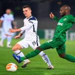 Europa Ligue: Tottenham se resarce y derrota 3-1 al Ludogorets