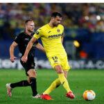 Europa Ligue: Villarreal golea 4-0 al Maccabi con doblete de Bacca