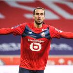 Ligue 1 de Francia: Lille amenaza liderato del PSG al ganar 4-0 al Lorient