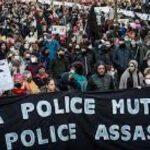 Francia reformará la ley que limita la difusión de imágenes de policías