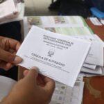 Elecciones 2021: Candidatos oficializados para comicios internos