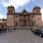 Cusco: Arzobispado confirma que iglesias celebrarán misas desde el domingo 15