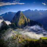 Machu Picchu es la segunda maravilla del mundo más buscada en Google
