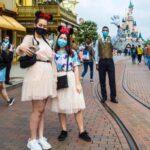 Disney despedirá a 32.000 empleados por impacto de la covid en sus parques