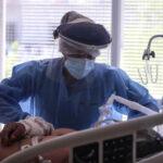 Pandemia azota con fuerza a Sudamérica pese a la vacunación