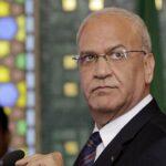 Muere Saeb Erekat, secretario general de la OLP y arquitecto de Oslo