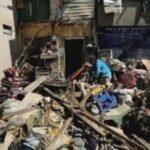 Tifón causa 39 muertos en Filipinas y graves inundaciones en Manila (VIDEO)