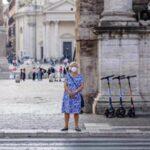 Italia registra casi 38.000 nuevos contagios y 446 muertos en un día