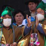 Bolivia: Justicia apura procesos para exculpar a ex ministros de Evo Morales