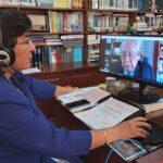 Vacancia presidencial: TC deja al voto demanda competencial