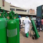 Cusco: EsSalud equipa con 300 balones de oxígeno a 18 centros de salud