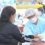 Operación Tayta brindó más 3.000 atenciones a población vulnerable en Chimbote