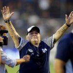 Diego Armando Maradona: Siga el velatorio público (EN VIVO)