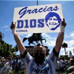 Argentina: Maradona ya descansa en paz tras multitudinaria despedida (VIDEOS)
