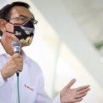 Vizcarra pide al TC resolver con urgencia demanda sobre vacancia (VIDEO)