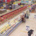 INEI: Precios al consumidor a nivel nacional crecieron 2.15% en el 2020
