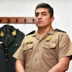Tribunal militar absuelve a Elvis Miranda, policía que abatió a presunto delincuente