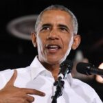 Beyoncé, Bob Dylan y U2, entre artistas que inspiraron a Obama de Presidente