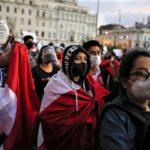 EEUU reconoce retroceso de las democracias en el mundo en los últimos años