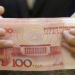 FMI: Economía china crecerá un 1.9 % este año y un 8.2 % en 2021