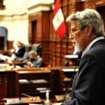 Francisco Sagasti asumirá la Presidencia de la República (EN VIVO)