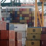 Comercio exterior rebota en los países de la OCDE en el tercer trimestre