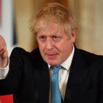 Johnson ante el desafío de reconstruir su círculo del poder