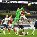 Premier League: Tottenham se impone por 2-0 al Arsenal