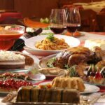 Fiestas navideñas: Recomiendan comer con moderación para evitar peso extra